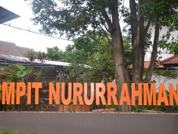 SMPIT Nururrahman Canangkan Gerakan SPBLH